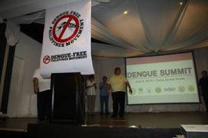 Dengue-free